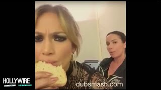 TOP 10 Celebrity Dubsmashes! (VIDEO)