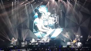 CNBlue Can't Stop Me Now Malaysia Tour 09-08-2014 Part1