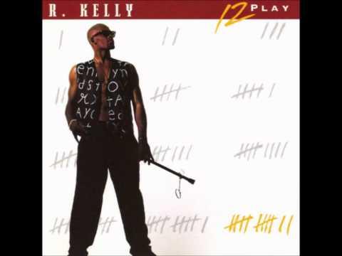 R Kelly Your Body s Callin Original Album Version