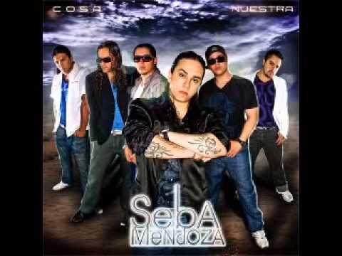 Sebastian Mendoza No eras para mi 2010