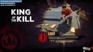 TEST mit neuem H1Z1 King of the Kill Update