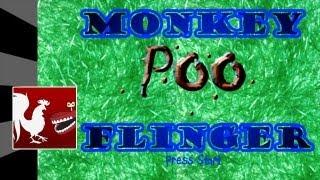 Rage Quit – Monkey Poo Flinger