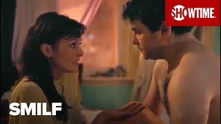 'Uhh... Get Naked' Official Clip | Frankie Shaw on The Pilot Episode | SMILF | Season 1