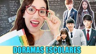 10 K-Dramas Escolares que debes ver | Hablemos de Doramas