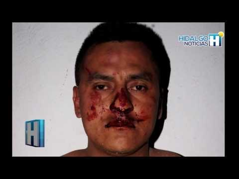 RESCATAN A PRESUNTO VIOLADOR DE SER LINCHADO