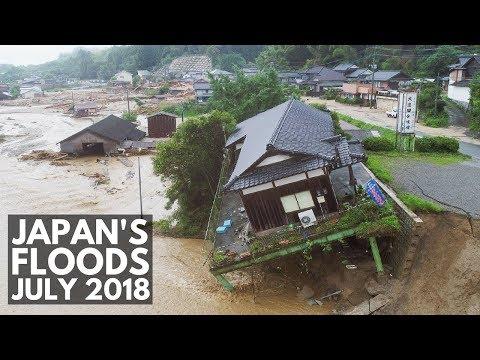 Xxx Mp4 The Japan Floods July 2018 Lin Nyunt 3gp Sex