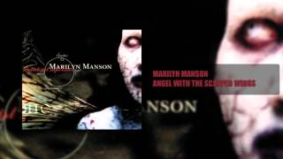 Marilyn Manson - Angel with the Scabbed Wings - Antichrist Superstar (10/16) [HQ]