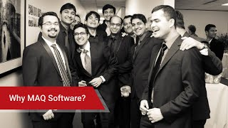 Why MAQ Software in 3 minutes?