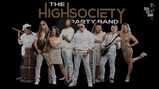 The High Society Party Band