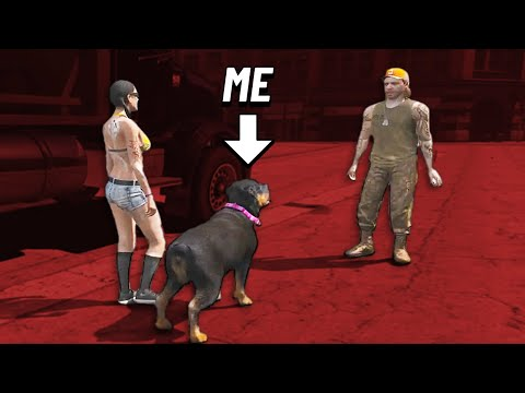 Xxx Mp4 COOTER NO DEMON DOG RP GTA Role Play Highlights 20 3gp Sex