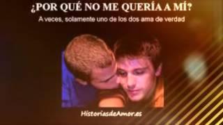 Thalia Vuelveme A Querer  (oficial gay)