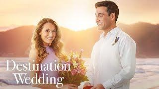 Destination Wedding starring Alexa PenaVega and Jeremy Guilbaut -  Hallmark Channel