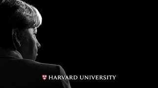 Angela Merkel named Harvard Commencement speaker