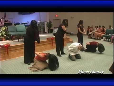 El Gigante Jesucristo Drama 2007