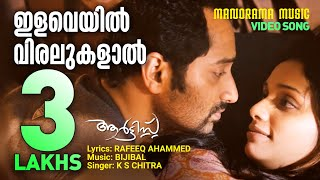 Ilaveyil Viralukalal song from Malayalam Movie Artist directed by ShyamaPrasad HD