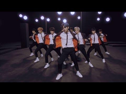SF9 Easy Love -Japanese ver.-【OFFICIAL MUSIC VIDEO】