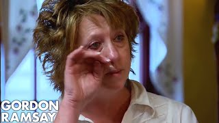 Negligent Owner-Siblings Verbally Assault Eachother | Hotel Hell