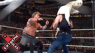 Dean Ambrose vs. Chris Jericho: WWE Extreme Rules 2016 on WWE Network