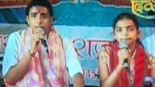 Bhajan Sandhya  Dhruv Krishna Bhardwaj.mp4