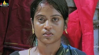 Prema Khaidi Movie Emotional Climax Scene | Telugu Movie Scenes | Sri Balaji Video