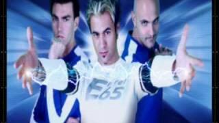 Eiffel 65 - Voglia Di Dance All Night
