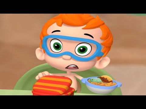Bubble Guppies Animal School Day Full Game 2014 HD