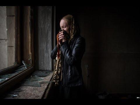 Константин Одессит  Четыре года Одесской Хатыни (малым, слабым, суетливым не сюда)18+