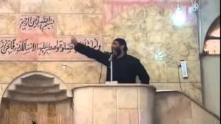"""شيخ تابع لتنظيم داعش يقول """" لو كان محمد حي لانضم لداعش"""""""