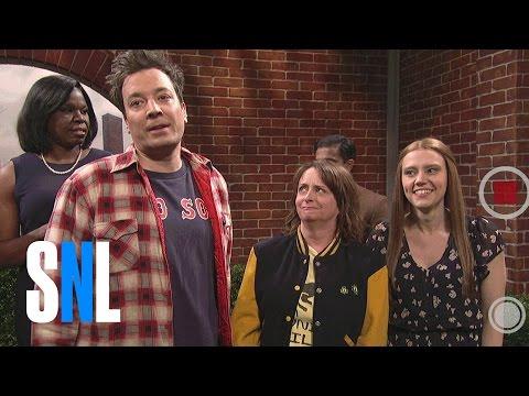 Sully & Denise Rachel Dratch SNL