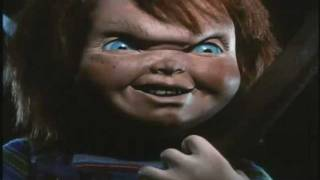 Child's Play 2 (1990) - Red Band Trailer