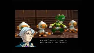 Tokobot Plus Myseries of the Karakuri PS2 Gameplay (Tecmo)