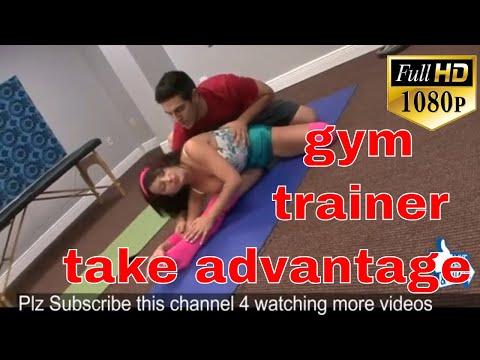 Xxx Mp4 Gym Trainer Take Advantage Gym Trainer Yoga Pants Fitness Blender Hot Fitness Girls Workout 3gp Sex