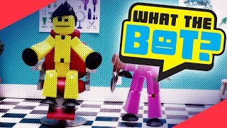 What the Bot? 💩 | The Barber
