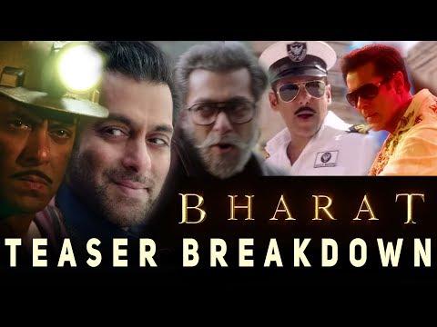 Xxx Mp4 Bharat Teaser Breakdown Salman Khan 3gp Sex