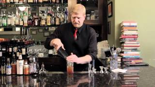 How to make a Ward 8 - DrinkSkool Cocktails