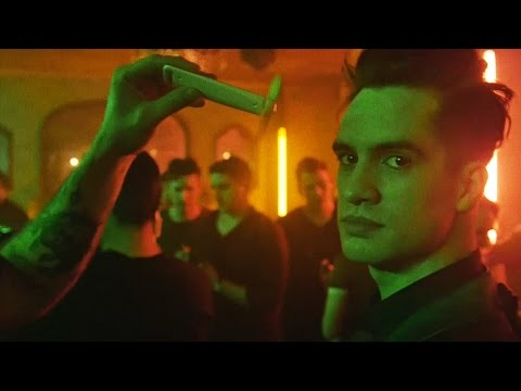 Panic at the Disco Don t Threaten Me With A Good Time Beyond the Video