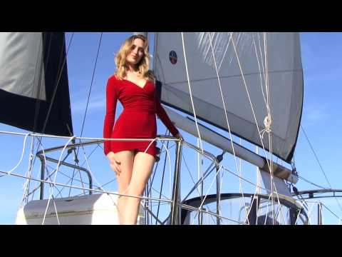Xxx Mp4 Red White And Blue Sexy Evening Dresses On The SF Bay Fashion Film 101 3gp Sex