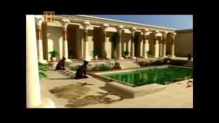 [1] Construindo um Império - Egito - History Channel [1/12]
