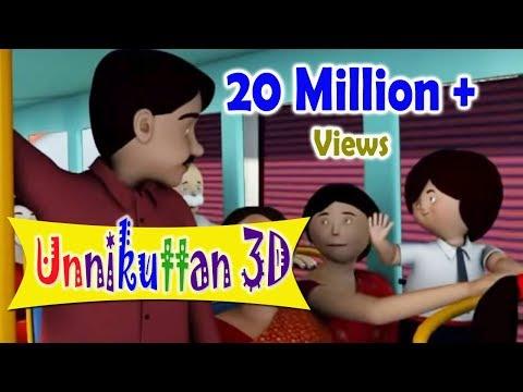 Xxx Mp4 Unnikkuttanum Kallanmarum Part 1 3D Animation Malayalam 3gp Sex