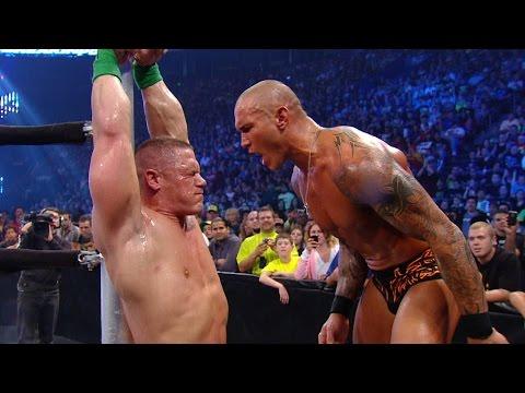Xxx Mp4 John Cena Vs Randy Orton I Quit WWE Title Match WWE Breaking Point 2009 On WWE Network 3gp Sex