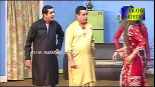 New Pakistani Stage Drama Mama jee Full Punjabi Comedy drama 2016