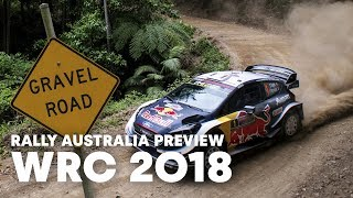 Who Will Win The World Rally Championship? | WRC 2018