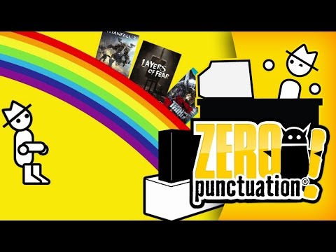 Xxx Mp4 Top 5 Games Of 2016 Zero Punctuation 3gp Sex