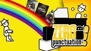 top 5 games of 2016 zero punctuation