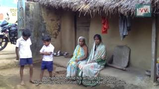 Living with HIV in rural Odisha | Biswanath reports for IndiaUnheard