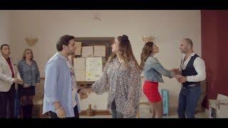 منافسة بين الراجل المصري والراجل اللبناني في الرقص....!!#هربانة_منها