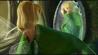 Tinkerbell Fanvid - Two Worlds Collide (Demi Lovato)