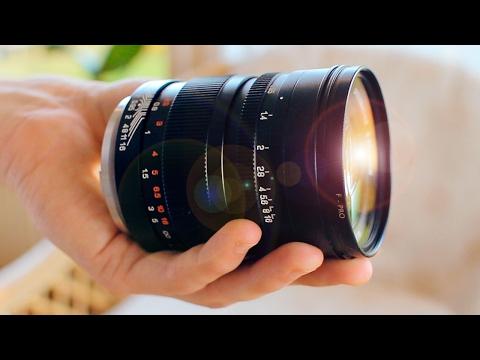 Xxx Mp4 Mitakon 50mm F 0 95 Pro Review Short Film A7s 3gp Sex
