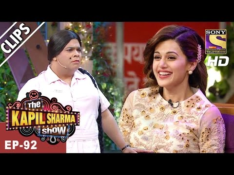 Xxx Mp4 Manoj And Taapsee Have A Great Time With Bumper The Kapil Sharma Show 25th Mar 2017 3gp Sex