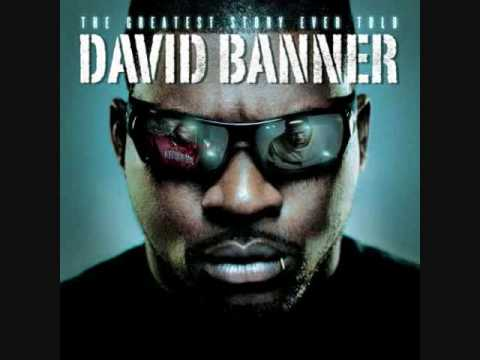 Play (dirty) - David Banner [lyrics on the description]